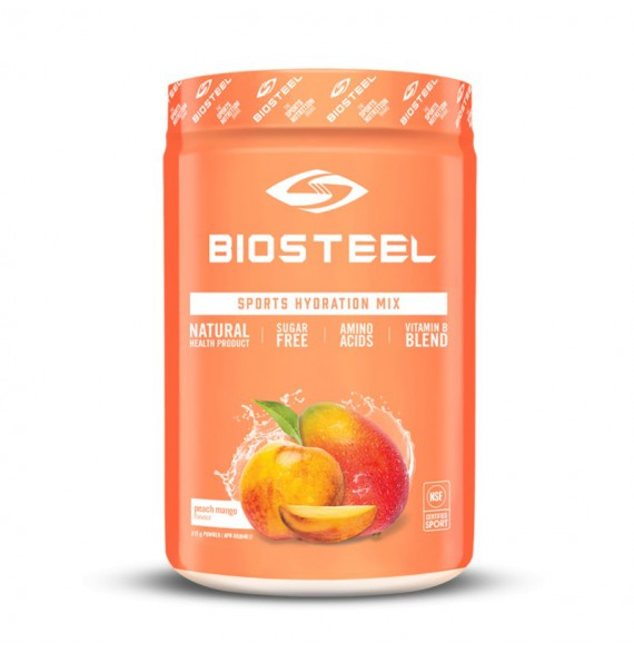 Biosteel - High Performance Sports  Mix - HPSM - Mango