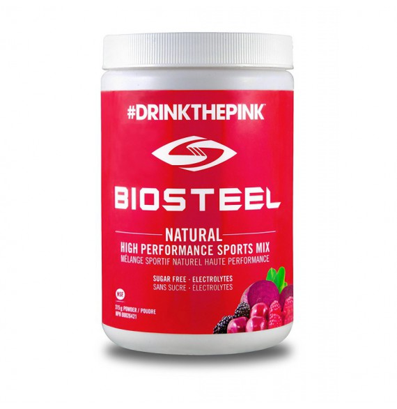 Biosteel - High Performance Sports Mix - HPSM - Lesní ovoce
